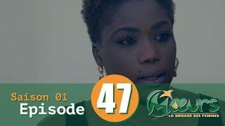 MOEURS, la Brigade des Femmes - saison 1 - épisode 47 **VOSTFR**
