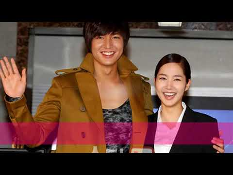 """5 South Korean celebrity """"how we met"""" love stories that will melt your heart"""
