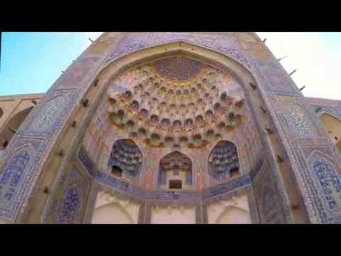 Uzbekistan - Samarkand, Bukhara. Travel. GoPro