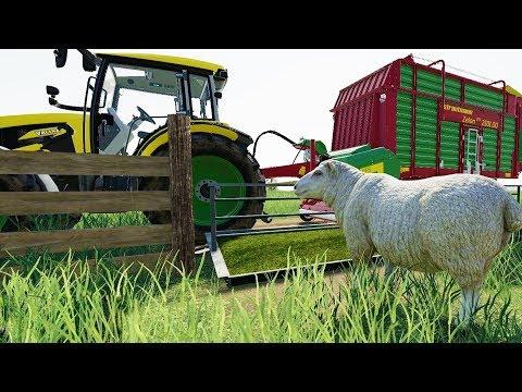 Easiest Money I Ever Made - Farming Simulator 19 Felsbrunn