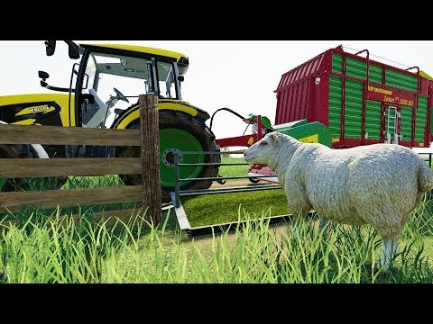 Easiest Money I Ever Made - Farming Simulator 19 Felsbrunn