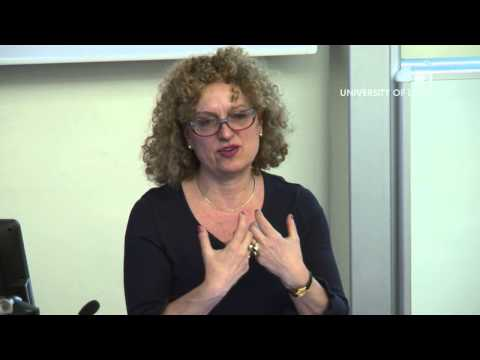 Leverhulme Lecture II | Worlding: From the Archive to the Compost | Carolyn Christov Bakargiev