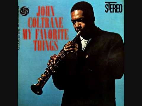 John Coltrane - Ev'ry Time We Say Goodbye