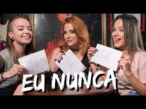 EU NUNCA feat. P. Landucci e Thais Ribeiro