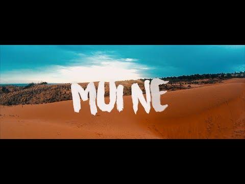 Alone in Mui Ne, Vietnam - EVANTURE