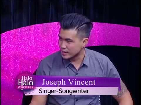 Joseph Vincent Interview