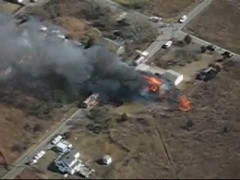 Long Island Fire Hq