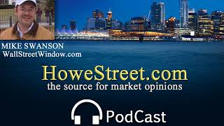 Just 5 Stocks Account for 50% NASDAQ Index. Mike Swanson - July 24, 2018