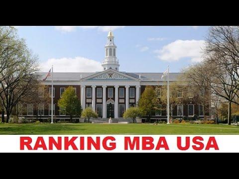BEST MBA Programs | U.S. News & World Report