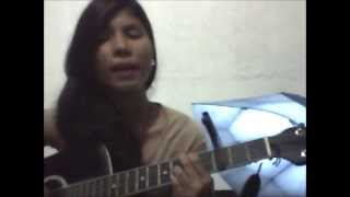 just the way you are- cover(acoustic)-by anjanette:)