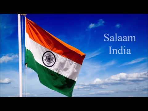 2018 Independence Day Special Telugu patriotic song Lyrics- Salaam India   by The Shake Group