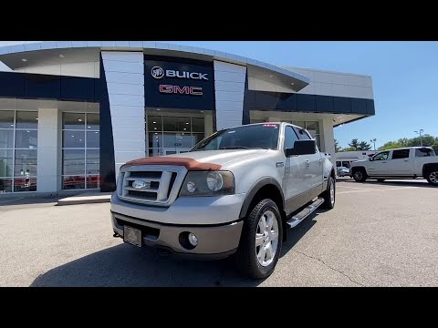 2008 ford f 150 knoxville lenoir city maryville alcoa oak ridge tn g20453a youtube youtube