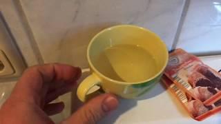 Urinstein in der Toilette entfernen mit Essig und Backpulver Anleitung