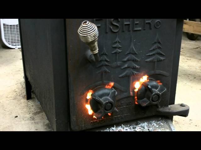 Stove electric cs4416 electralog compact