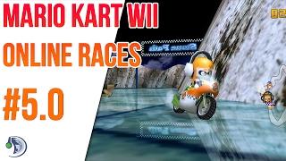 [Mario Kart Wii] Online Races #5.0