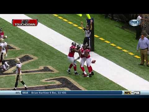 NFL RedZone Every Touchdown 2013 Week 1