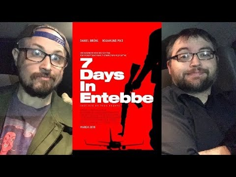 Midnight Screenings - 7 Days in Entebbe
