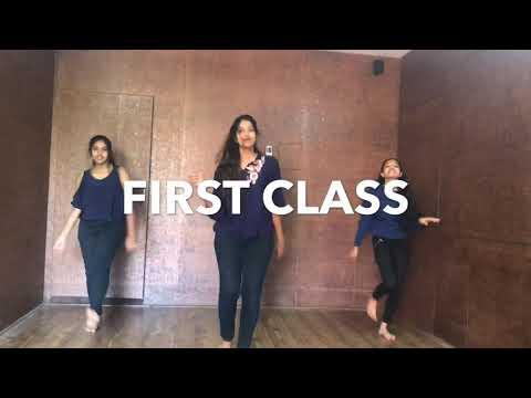 First class   Arijit singh   Neeti Mohan   Dance Cover   Choreography   MNRK Dance upon dream