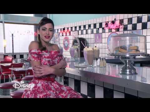 Violetta - Nuestro Camino - Music Video