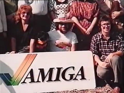 Amiga: The Quantum Leap - Part 1.4 - Releasing the Amiga