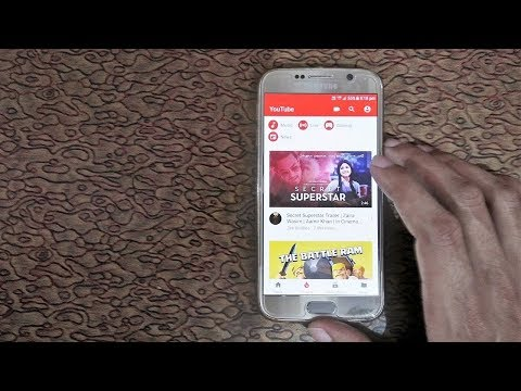 how to save offline videos in youtube
