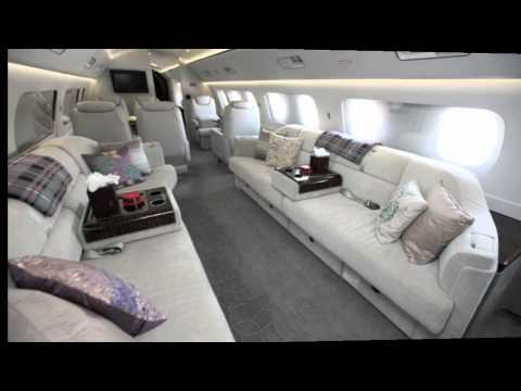 Embraer Lineage 1000 - LunaJets - Private Jets at the best price