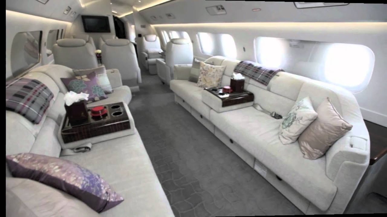Embraer Lineage 1000 LunaJets Private Jets At The Best