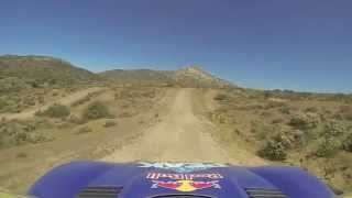 GoPro Hero 3: Bryce Menzies Baja 500 Qualify