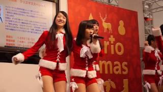 大阪☆春夏秋冬さんによるAll I Want For Christmas Is You(マライア・キ...