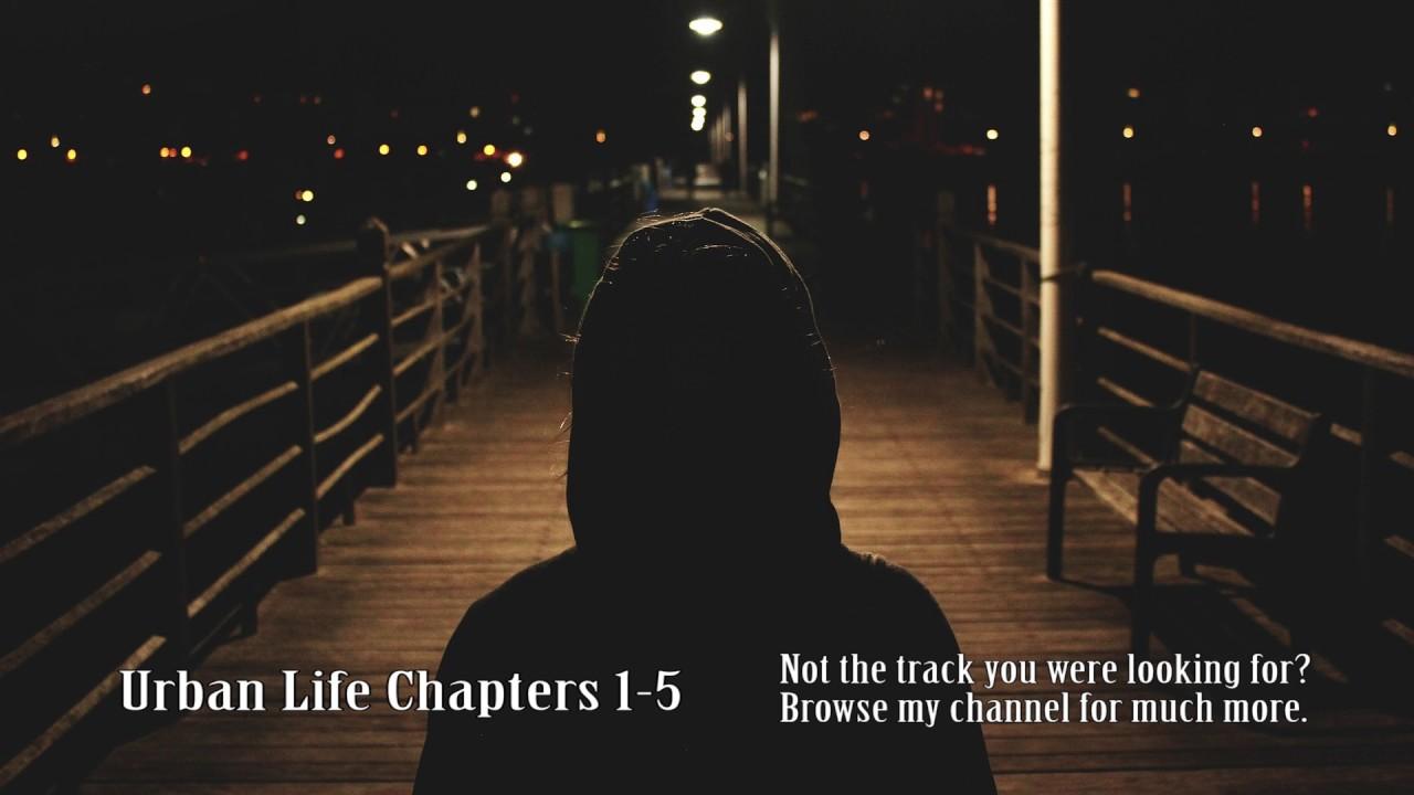 5 Urban Hip Hop & Rap Music Instrumental Beats - Background Music - bgm