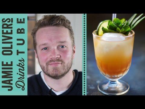 Mai Tai Cocktail | DJ BBQ & Rich Hunt | WAS LIVE!