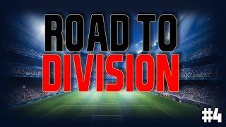 FIFA 15 Road To  Division #4 I Все окей? А нет... показалось(, 2015-02-25T07:00:01.000Z)