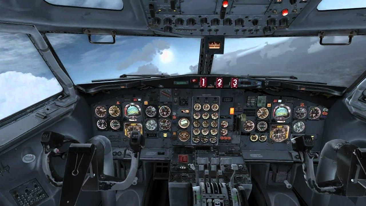 jat classic - boeing 727 - youtube