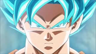 Tributo A Goku El Poder Nuestro Es Latino