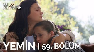 Yemin 59. Bölüm | The Promise Season 1 Episode 59
