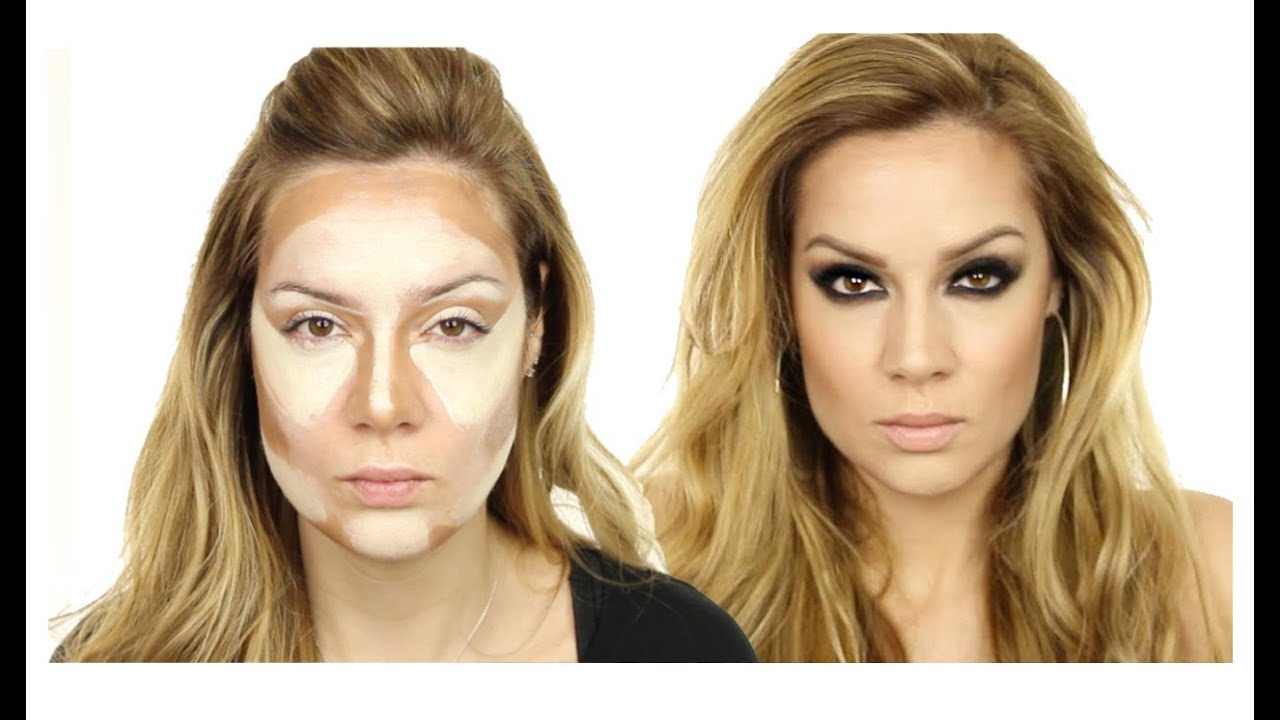 Beyonc inspired makeup tutorial makeup for a night out shonagh beyonc inspired makeup tutorial makeup for a night out shonagh scott showme makeup youtube baditri Images