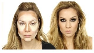 One of Shonagh Scott's most viewed videos: Beyoncé Inspired MakeUp Tutorial   MakeUp For A Night Out   Shonagh Scott   ShowMe MakeUp