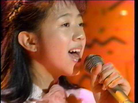 高瀬彩乃 バージン・リップス 1991