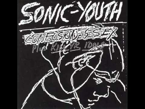 Sonic Youth-Kill Yr Idols
