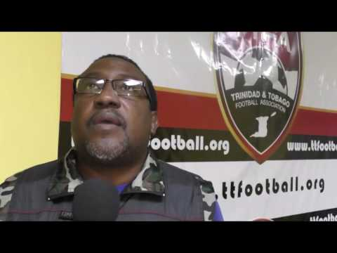 Shabazz talks about his new role as TTFA Coordinator of Technical Programs