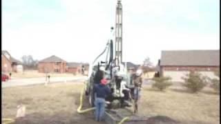 SIMCO 2800 Drilling Geothermal Holes thumbnail
