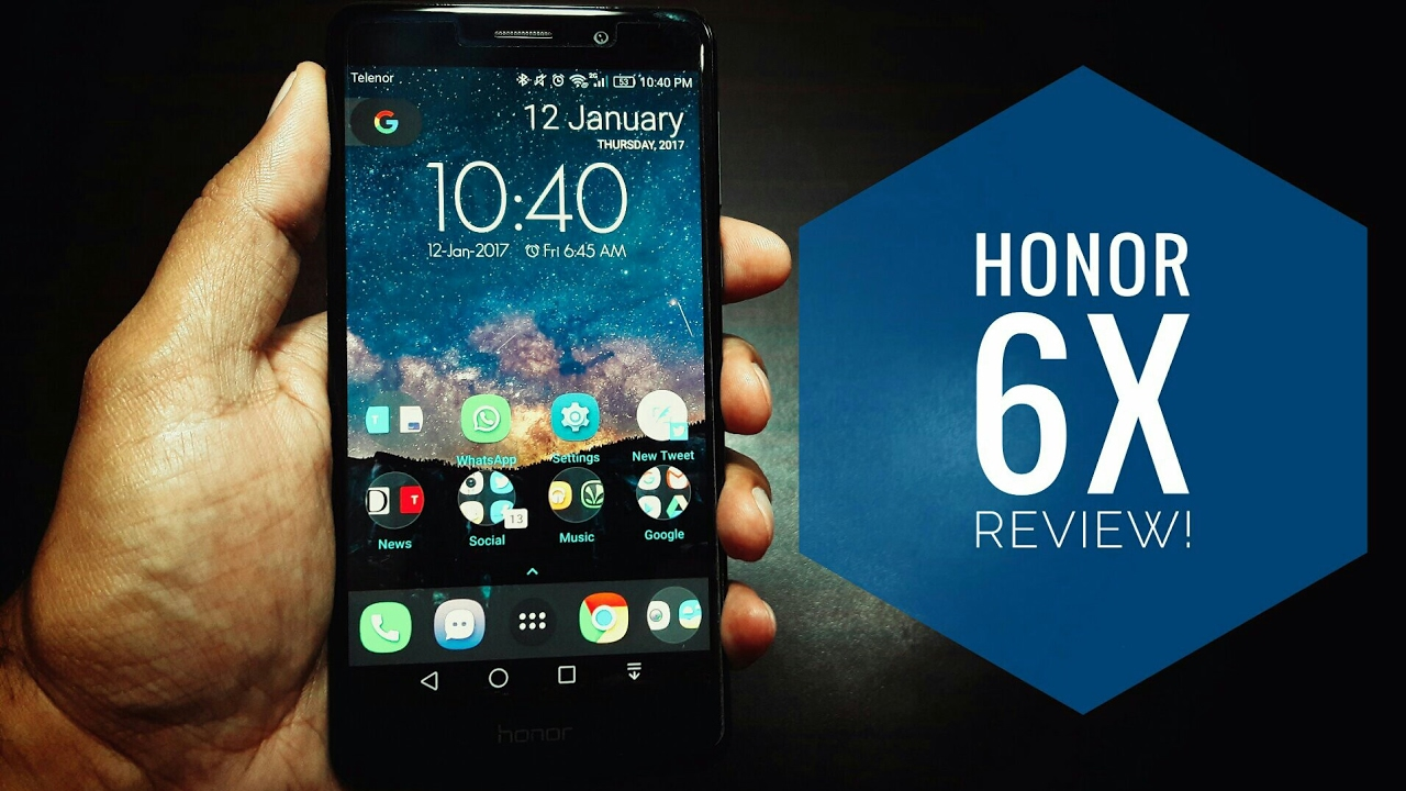 Huawei Honor 6X Review! Should you buy? Absolutely!!!