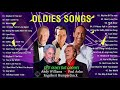 Andy Williams,Paul Anka, Matt Monro, Engelbert Humperdinck, Elvis Presley-Best Of Oldies But Goodies