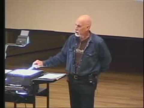 Talk - Kevin Danaher - Co-founder of Global Exchange