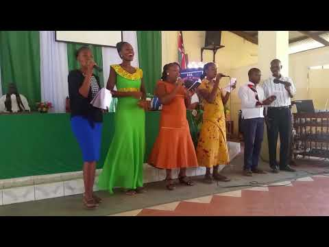 The Pro Cathedral Youth Choir - IMELA