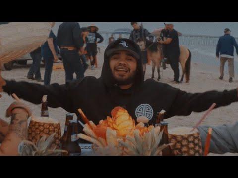 "Home Grown Radio - Rucci Kicks it Back in Tijuana, Mexico For ""La Bamba"" Video"