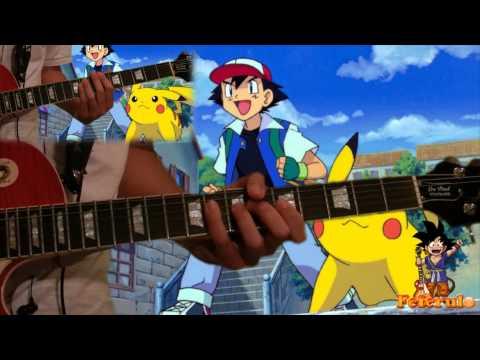 「Gotta Catch 'Em All」- Pokémon【+TABS】by Fefe!