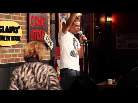 Chris Williams Comedian