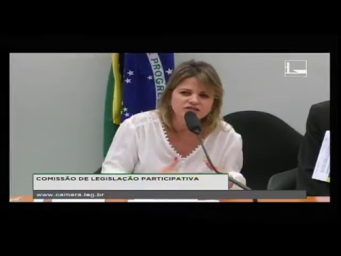 LEGISLAÇÃO PARTICIPATIVA - Mesa Redonda - 26/04/2017 - 14:50
