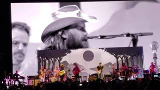 "John Mayer Chris Stapleton ""I Just Remembered That I Didn't Care"" NEW SONG"